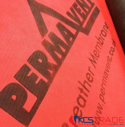permavent red membrane