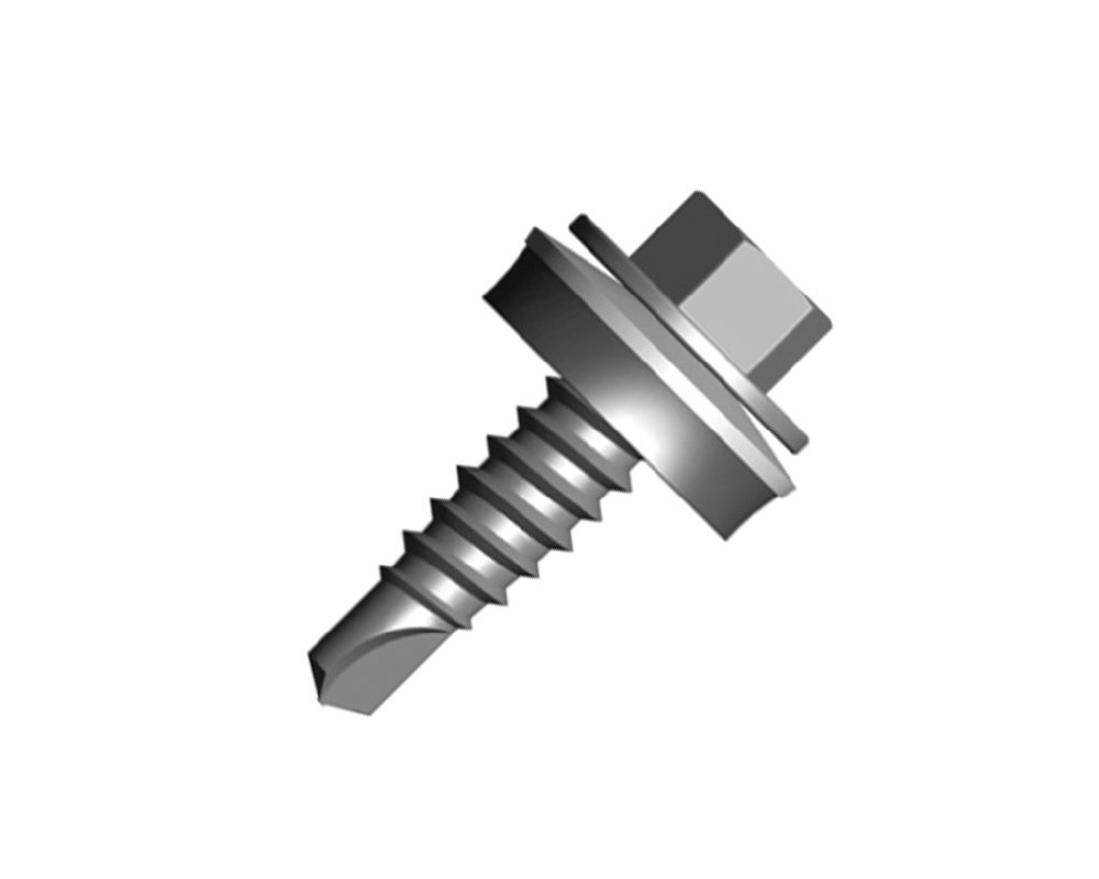 KCS Trade Roofing and Cladding Supplies - Cladding Fixings and Accessories