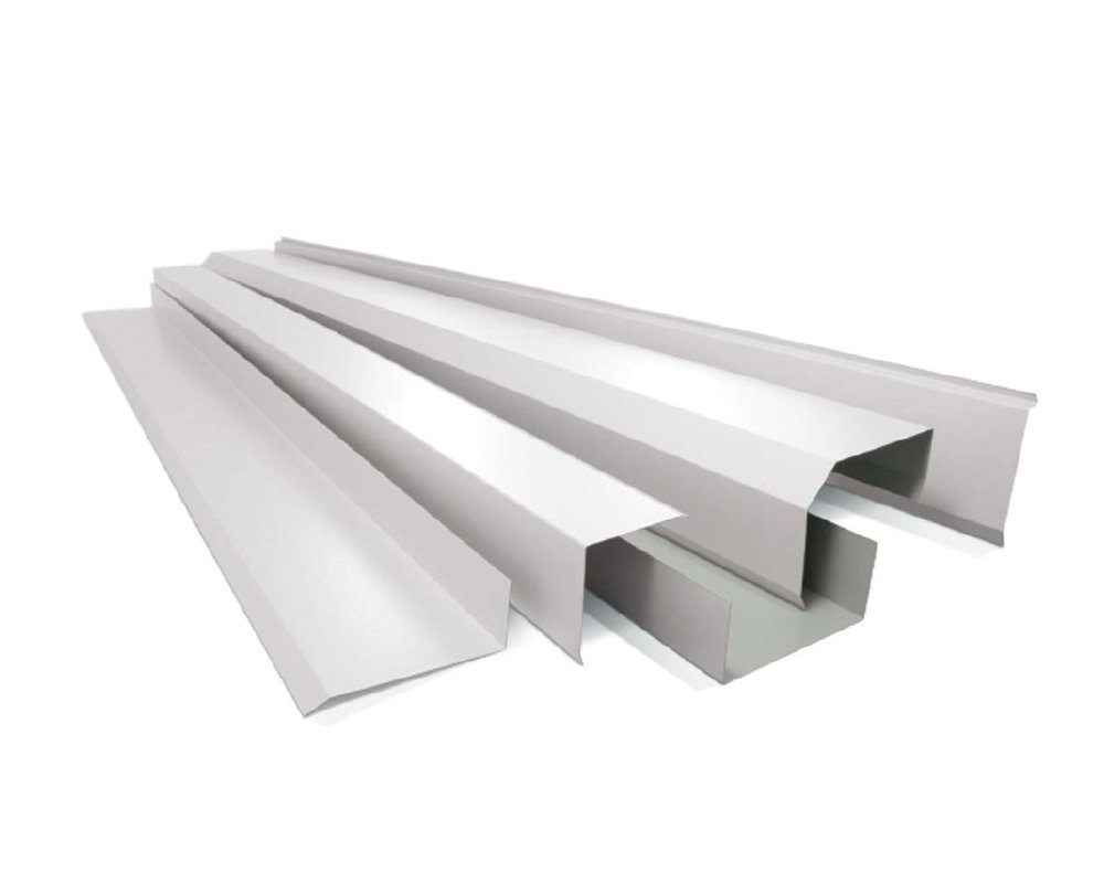KCS Trade Roofing and Cladding Supplies - Cladding Flashings and Fabrications