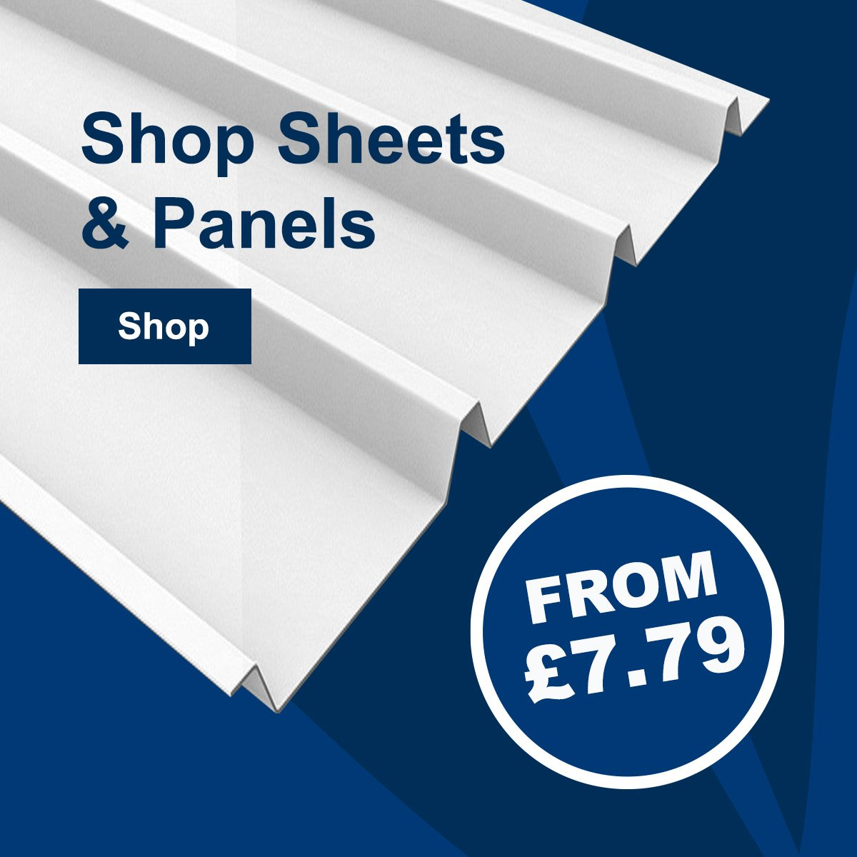 KCS Trade Roofing and Cladding Supplies - Cladding Sheets and Cladding Panels