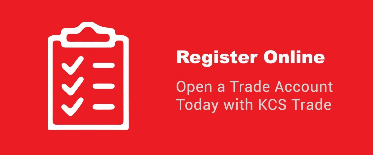 KCS Trade Roofing and Cladding Supplies Trade Account Registration