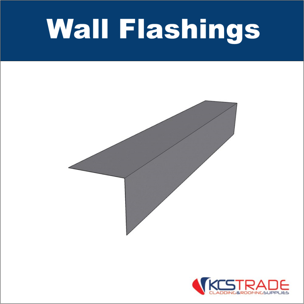 Metal Wall Flashings